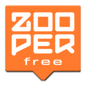 App Icon: Zooper Widget 2.44