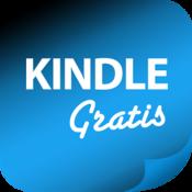 App Icon: Gratis ebooks for Kindle 2.4
