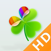 App Icon: GO Launcher HD for Pad 1.19