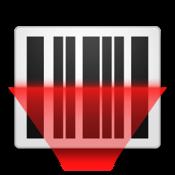 App Icon: Barcode Scanner Variiert je nach Gerät