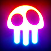 App Icon: Radiant Defense 2.3.2