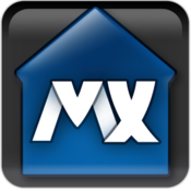 App Icon: MXHome Launcher 3.1.7