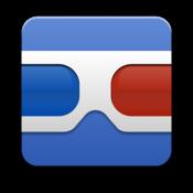 App Icon: Google Goggles 1.9.4