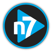 App Icon: n7player MusikPlayer