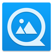 App Icon: QuickPic 3.7.1