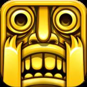 App Icon: Temple Run 1.0.8