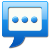 App Icon: Handcent SMS 5.9.1