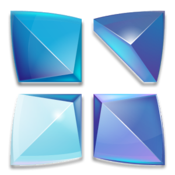 App Icon: Next Launcher 3D 3.18