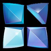 App Icon: Next Launcher 3D Variiert je nach Gerät