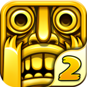 App Icon: Temple Run 2 1.9.1