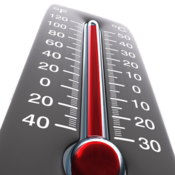 App Icon: Kostenloses Thermometer 1.3.5