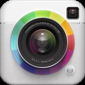 App Icon: FxCamera Variiert je nach Gerät