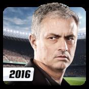 App Icon: Top Eleven - Fußballmanager Variiert je nach Gerät
