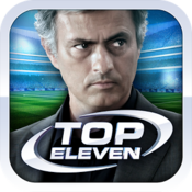 App Icon: Top Eleven - Fußballmanager 2.22.1