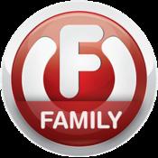 App Icon: FilmOn Fam TV Chromecast DLNA 2.1