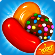 App Icon: Candy Crush Saga 1.68.0.3
