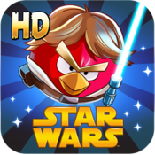 App Icon: Angry Birds Star Wars HD 1.5.0