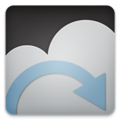 App Icon: Helium - App Sync and Backup 1.1.0.9