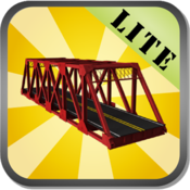 App Icon: Bridge Architect Lite Variiert je nach Gerät
