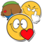 Emojidom Smilies & Emoticon HD