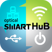 App Icon: Mobile SmartHub 2.0.0