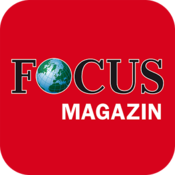 App Icon: FOCUS Magazin 3.4.1.39.91513