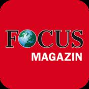 App Icon: FOCUS Magazin 2.0.31