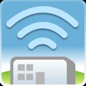 App Icon: WiFi Finder Variiert je nach Gerät