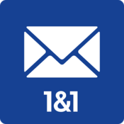 App Icon: 1&1 Mail 2.42.4