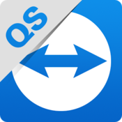 App Icon: TeamViewer QuickSupport 11.0.4766