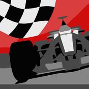 App Icon: Formel1.de Variiert je nach Gerät