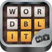 App Icon: Wordblitz for Friends 1.4