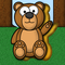 Tier Spiele für Kinder: Puzzle
