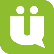 App Icon: UberSocial for Twitter 2.5.4.2