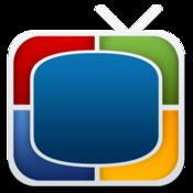 App Icon: SPB TV Variiert je nach Gerät