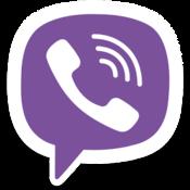 App Icon: Viber 5.0.2.12