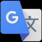 App Icon: Google Übersetzer Variiert je nach Gerät