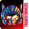 App Icon: Angry Birds Transformers - Android App