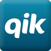 App Icon: Qik Video 17.63.0