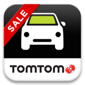 App Icon: TomTom D-A-CH 1.3.2