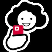 App Icon: Barcode & QR Scanner barcoo Variiert je nach Gerät