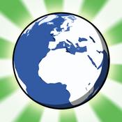 App Icon: Georific 1.9