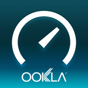 App Icon: Speedtest.net Mobile Speed Test 3.4.0