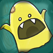 App Icon: The Creeps! 1.12.1