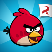 App Icon: Angry Birds 5.0.1