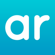 App Icon: Layar - Augmented Reality 8.3