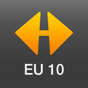 App Icon: NAVIGON EU 10 2.8
