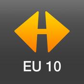 App Icon: NAVIGON EU 10 2.14