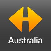App Icon: NAVIGON Australia 2.15