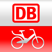 App Icon: Call a Bike 2.9.1